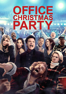 Office Christmas Party [2016] [DVD5] [Latino]
