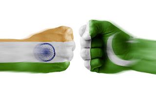 پاکستان خارجہ سکریٹری کی دلی میں آمد ۔ ہندوستانی ہم منصب سے کی ملاقات