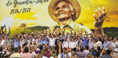 Mais de 231 mil agricultores familiares estão aptos a receber o Garantia Safra 2016/2017 no Ceará