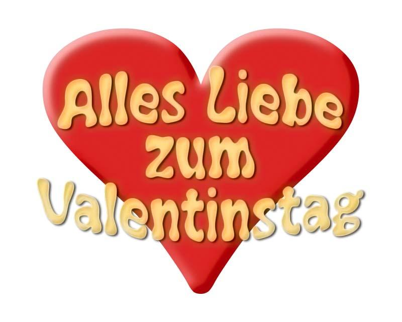 Valentinstag 2018 💕 Alles Liebe Zum Valentinstag 2018 💕 15. Februar