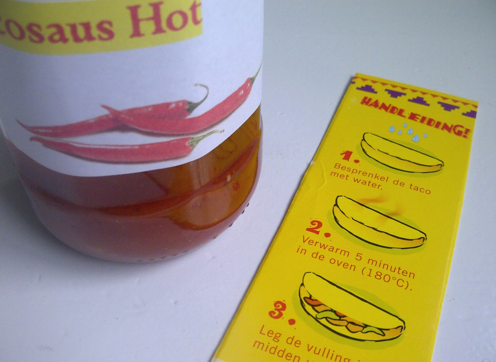 tacosaus hot