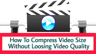 How To Compress Video Size