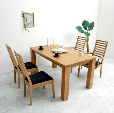 Meja Makan Dengan Harga yang Murah dan Berkualitas