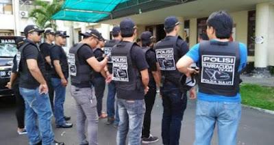 Tim Barracuda dan Manguni Buru Aktor Utama Kerusuhan Basaan