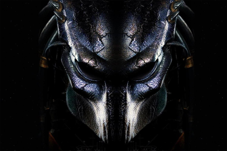 The Predator Reboot Poster Shared Online.