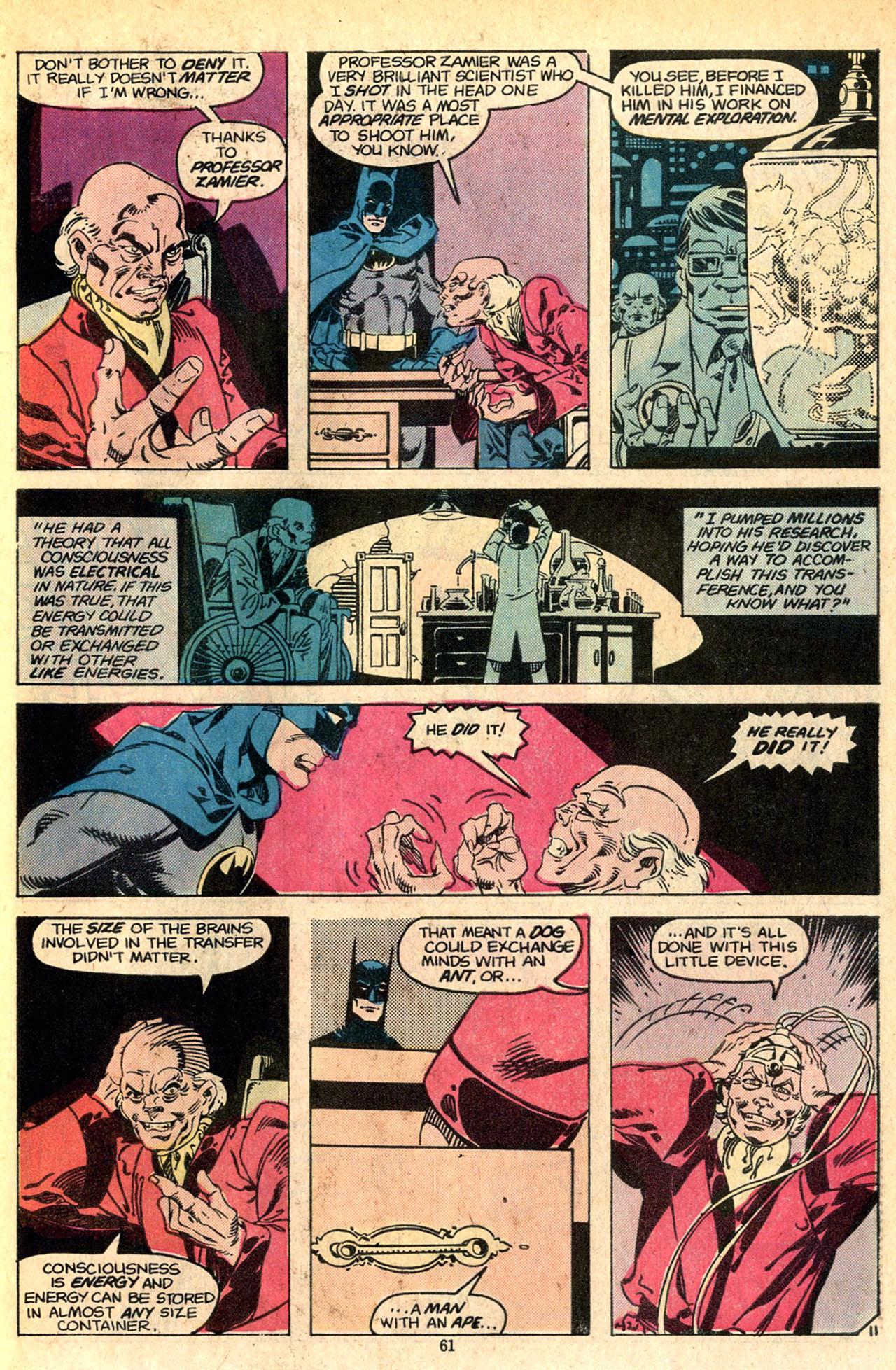 Detective Comics (1937) 481 Page 60
