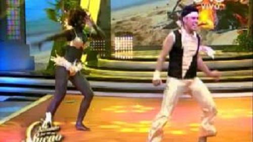 Hace un año el programa Bailando por un Sueño fue cuestionado por el Viceministerio de Descolonización