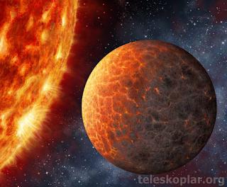 Venüs gezegeni hakkında bilinmeyen gerçekler