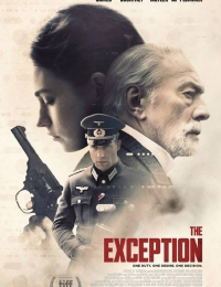 The Exception | Bmovies