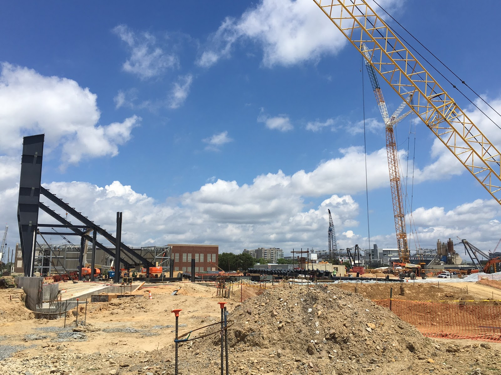 Audi field dc webcam