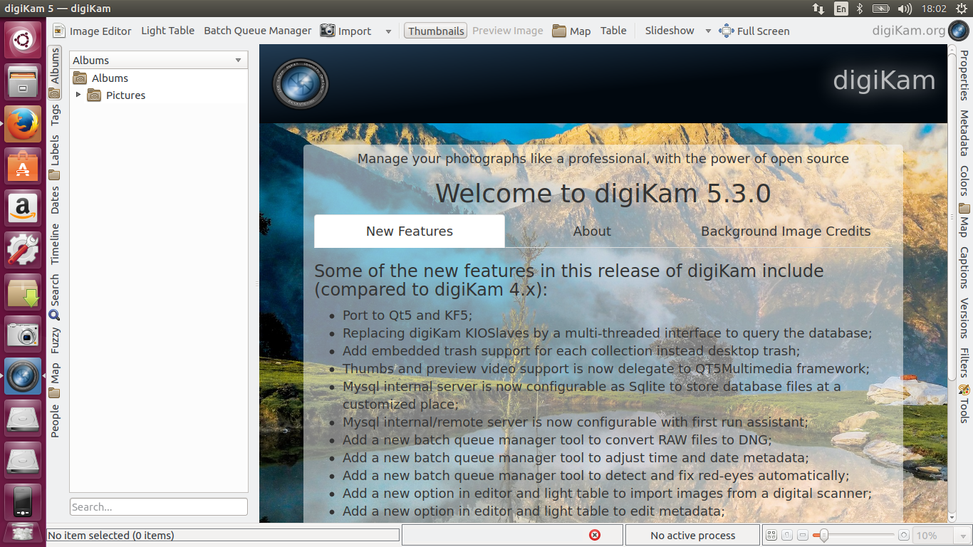 How to install program on Ubuntu: How to Install digiKam 5 3 0