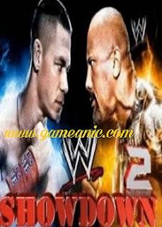 WWE Showdown 2 Game