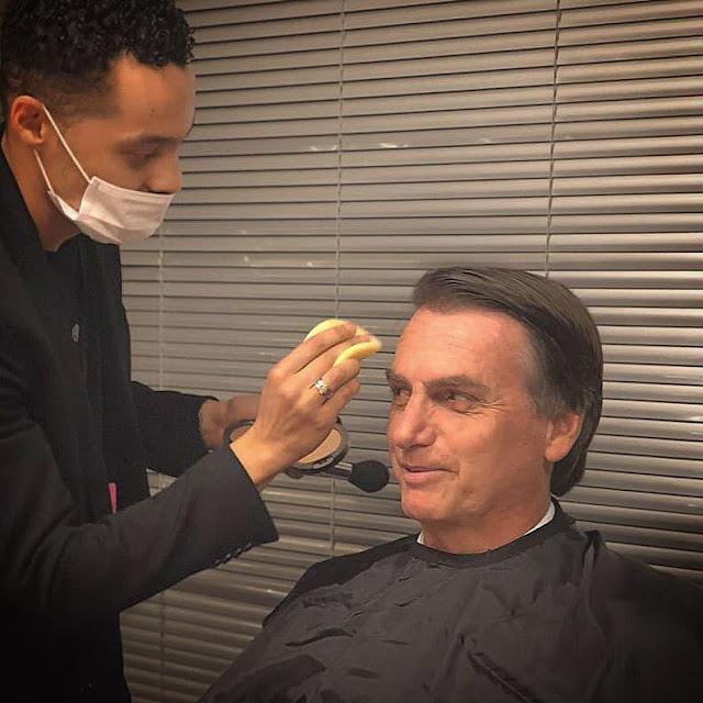 Bolsonaro cria um novo programa, o Bolsa Mídia