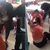 (Video) 'Aku hantar anak ke tadika bukan untuk kau campak & sepak!' - Ibu mangsa