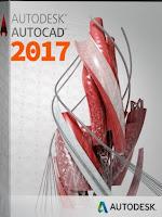 Autodesk AutoCAD 2017 Full Crack Terbaru