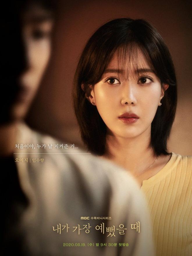 Khi Em Đẹp Nhất - When I Was Most Beautiful (2020)