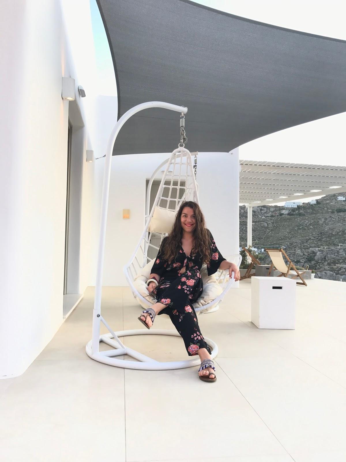 Air Transat Greek Island Tours