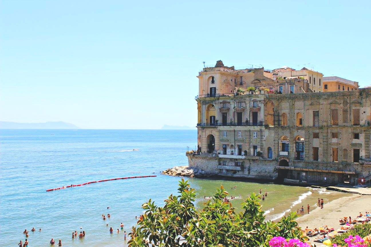 A South Of Italy Travel Guide