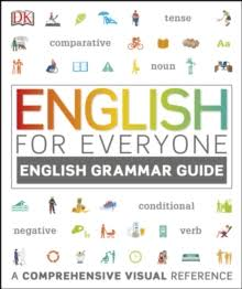 ENGLISH FOR EVERYONE:- ENGLISH GRAMMAR GUIDE BOOK