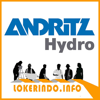 Loker Jakarta Pusat, Loker PT Andritz Hydro,