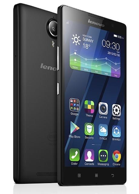 новинки китайських смартфонів: Lenovo P90 Pro