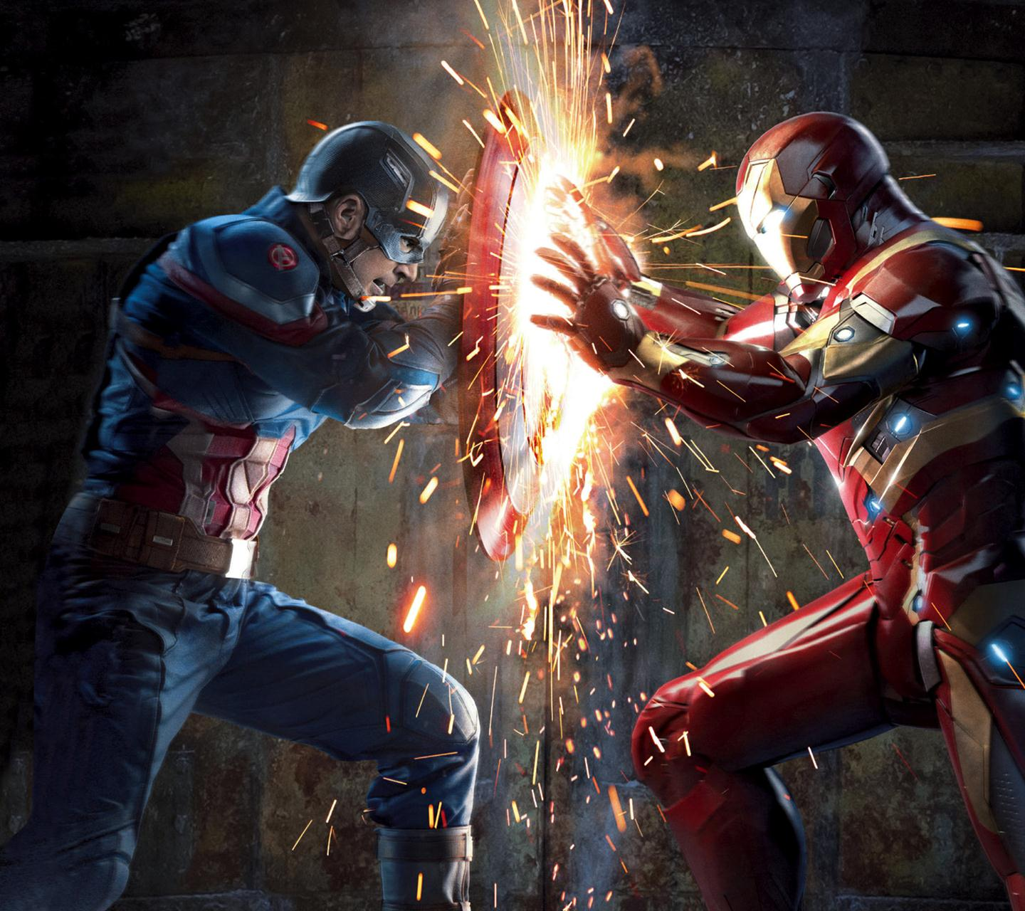 Marvel's Avenger HD Wallpapers   MY FB IMAGES