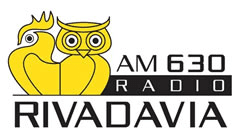 Radio Rivadavia AM 630
