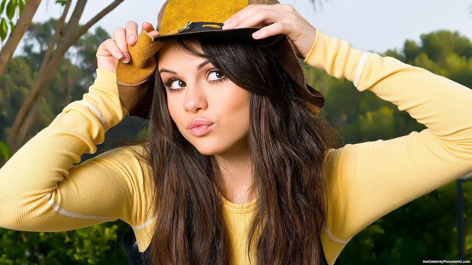 Free Selena Gomez Hd Wallpapers: Selena Gomez HD Wallpapers
