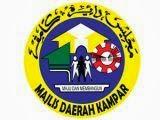 Majlis Daerah Kampar