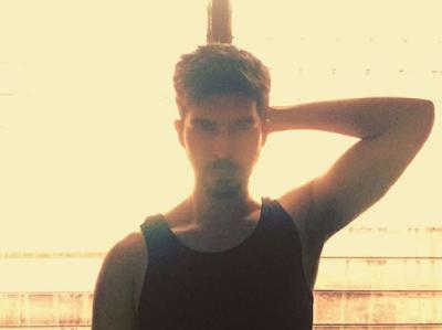 Foto modelo Tarde Calida para instagram