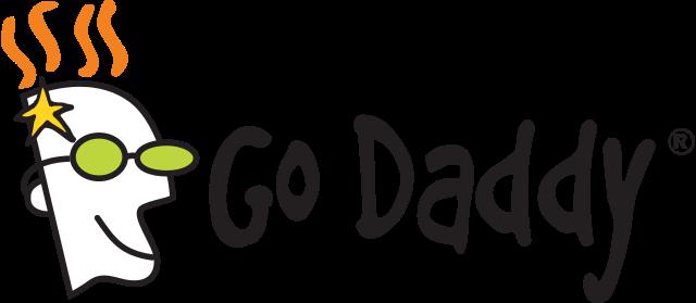 GoDaddy Logosu