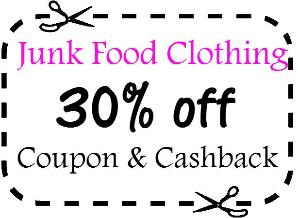 junk coupon code