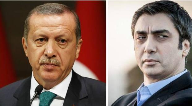 هل تعرفون سر 'قبر أردوغان' في وادي الذئاب؟! ما علاقة مراد علمدار بالانقلاب الأخير ؟