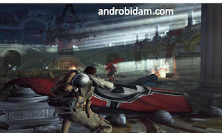 Game Android Terbaik Brothers In Arms 3