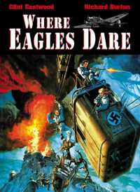 Where Eagles Dare 1968 Dual Audio Hindi Full HD Movies BluRay