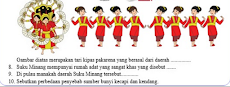 Download Soal UTS/PTS  Kelas 4 Kurikulum 2013
