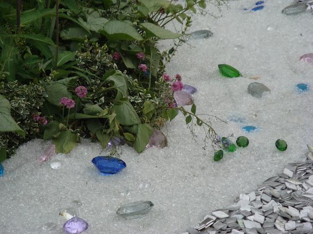 ogród klejnotów