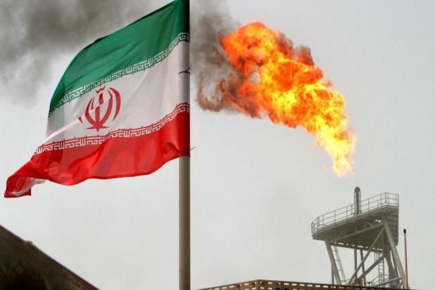 Erdogan: AS dan Israel Campuri Urusan Iran demi Kekayaan Alam