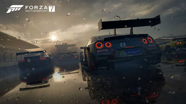5 Game Racing Modifikasi Mobil Terbaik PC / PS4 / Xbox One 2019 23