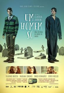 Um Homem Só - filme brasileiro