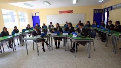 Cada región tendrá un Colegio de Alto Rendimiento COAR para el 2017