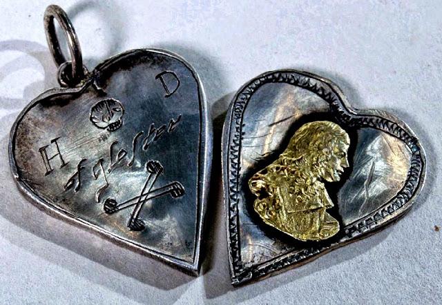 Resultado de imagen para medals Guillermo Primero de Inglaterra 1.050 dC