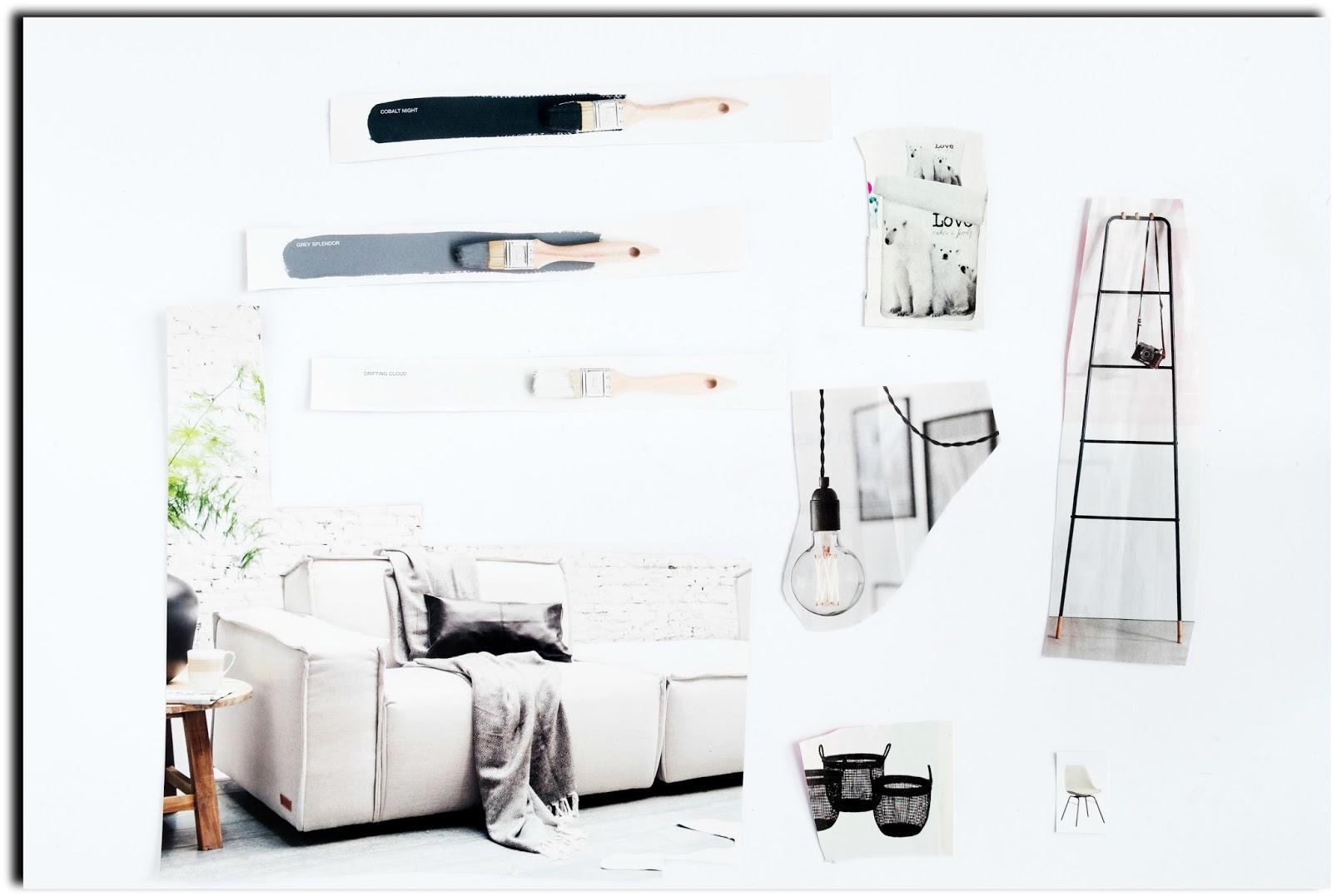 Handige tips voor de beste kleurcombinaties - Interieur ideeën ...