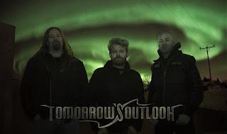 Το συγκρότημα Tomorrow's Outlook