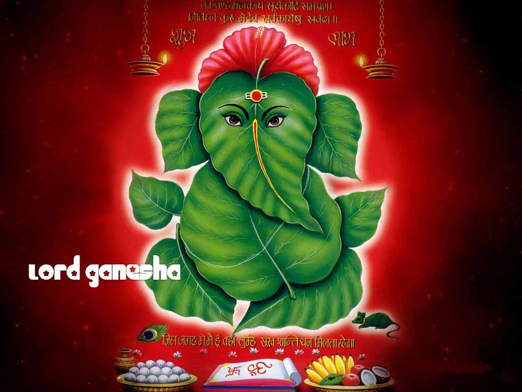 Hindu God Animation Wallpaper Free Ganesha 3d Wallpaper Gaenshji 3d Photo Images