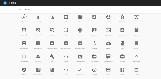 How to download free icon for mobile app | 5 Best Website for free icons