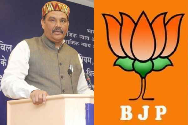 panjab-bjp-president-resign-displeased-over-ticket-allocation
