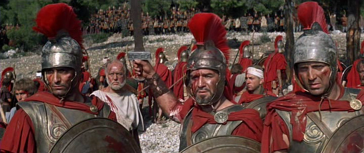 battle of the 300 spartans Thermopylae (lit hot gates) was a pass the greeks tried to defend in battle against the persian forces led by xerxes, in 480 bc the greeks (spartans and allies) knew they were outnumbered and hadn't a prayer, so it was no surprise that the persians won the battle of thermopylae the spartans.