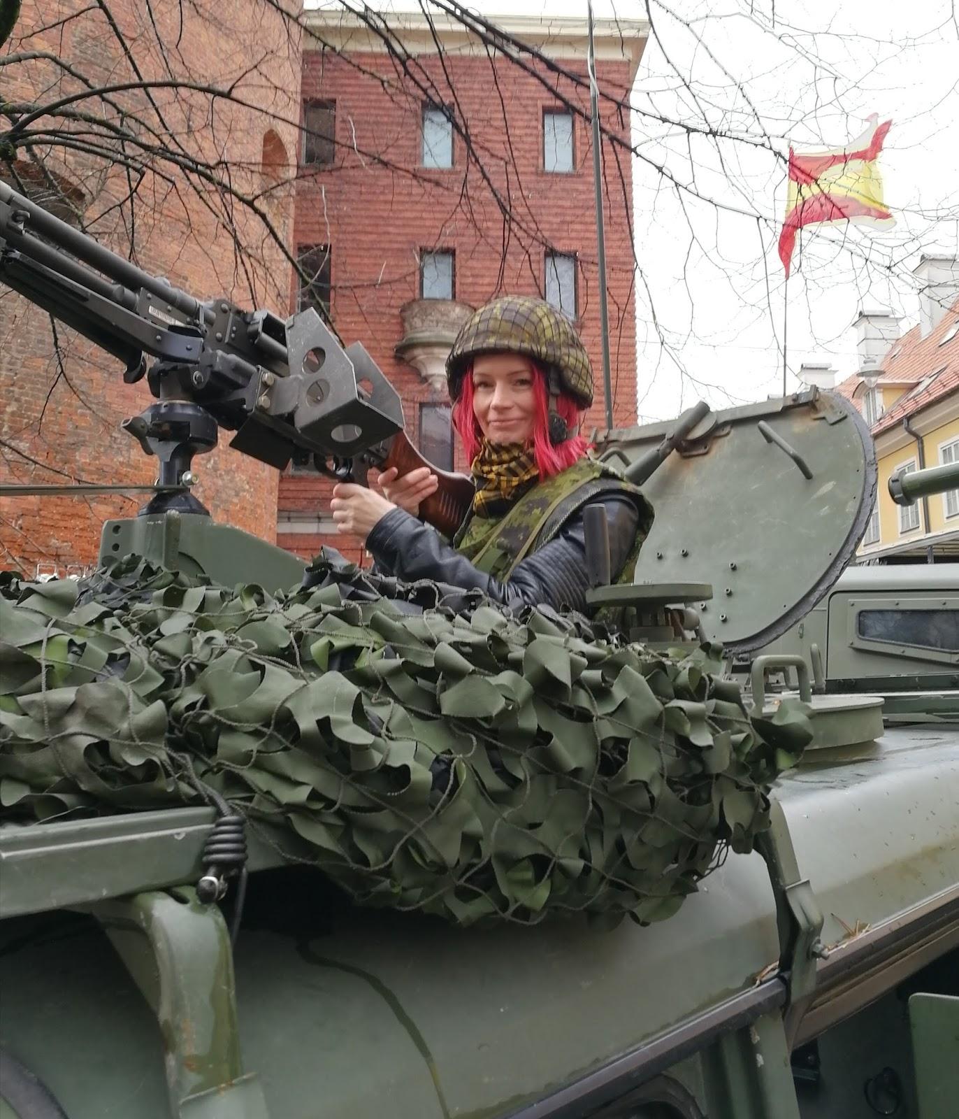 Latvian Itsenäisyyspäivä