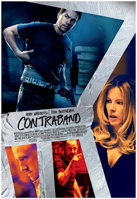 Contraband Film